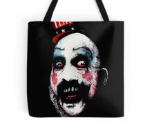 Super Secret Clown Business Tote Bag