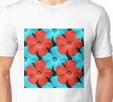 Hawaiian Dreamin'  Unisex T-Shirt