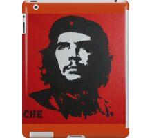 Red Che iPad Case/Skin