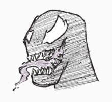 Venom Tongue by Rawkie
