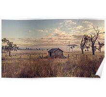 Muswellbrook NSW Australia Poster
