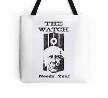 The Three Alliances Tote Bag