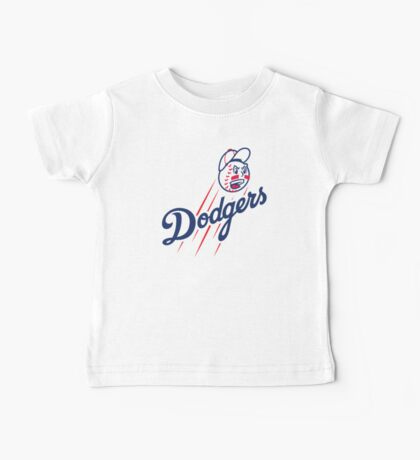 Dodgers - Angry Baby Tee