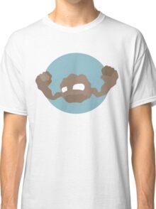 Geodude - Basic Classic T-Shirt