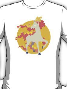 Rapidash - Basic T-Shirt