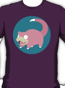 Slowpoke - Basic T-Shirt