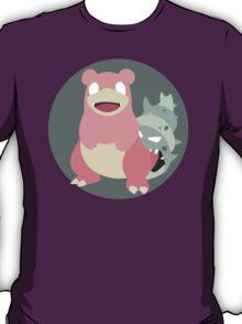Slowbro - Basic T-Shirt