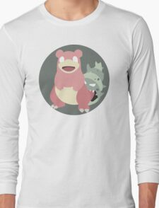 Slowbro - Basic Long Sleeve T-Shirt