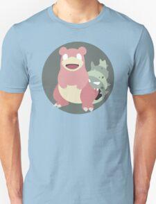 Slowbro - Basic Unisex T-Shirt