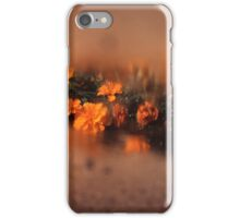 I am only a reflection iPhone Case/Skin