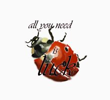 lady bug Unisex T-Shirt