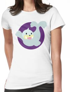 Seel - Basic Womens Fitted T-Shirt