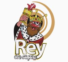Rey de copas by eltronco