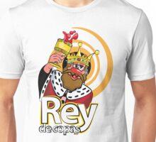 Rey de copas Unisex T-Shirt
