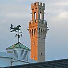 Pilgrim Monument: Provincetown, MA by Cody  VanDyke