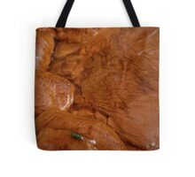 rusted flow Tote Bag