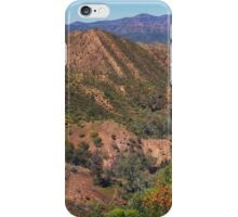 ABC and Heysen Ranges iPhone Case/Skin