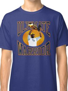 LeBron Ultimate Warrior Classic T-Shirt