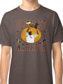 LeBron Ultimate Warrior Classic T-Shirt