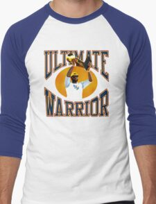 LeBron Ultimate Warrior Men's Baseball ¾ T-Shirt
