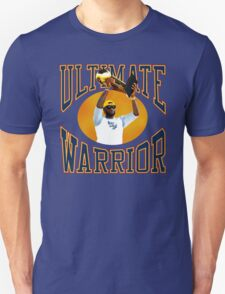 LeBron Ultimate Warrior Unisex T-Shirt