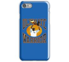 LeBron Ultimate Warrior iPhone Case/Skin