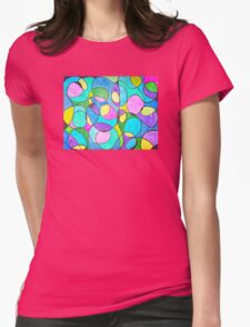 Daydreams Womens Fitted T-Shirt