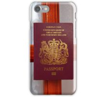 Historical and Collectable iPhone Case/Skin