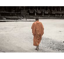 Distant place to dwell Photographic Print