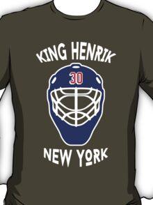 King Henrik New York Rangers T-shirt T-Shirt