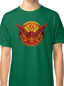 Shadaloo Golf Tournament 1991 Classic T-Shirt