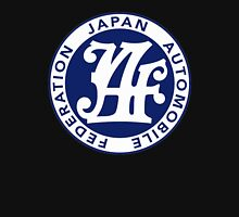 Japan Automobile Federation - JAF  Unisex T-Shirt