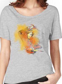 Capt. Ressentiment Women's Relaxed Fit T-Shirt