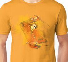 Capt. Ressentiment Unisex T-Shirt