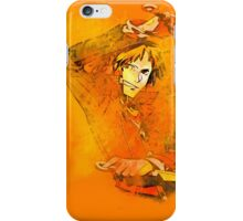 Capt. Ressentiment iPhone Case/Skin