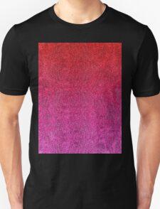 Valentine Glitter Gradient Unisex T-Shirt
