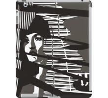 Classic Noir iPad Case/Skin