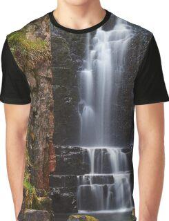 Spring Falls Graphic T-Shirt