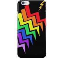 Struck By Rainbow iPhone Case/Skin