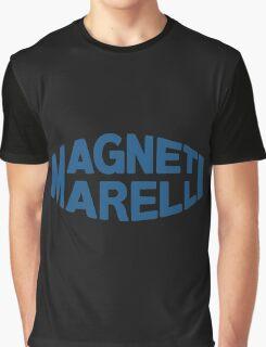 Magneti Marelli  Graphic T-Shirt
