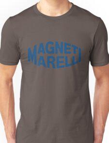 Magneti Marelli  Unisex T-Shirt