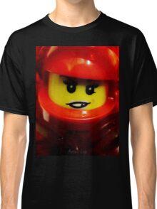 The Princess Knight Classic T-Shirt