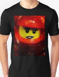 The Princess Knight Unisex T-Shirt