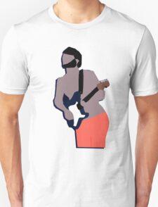Mon the biff Unisex T-Shirt