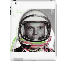 John Glen.... iPad Case/Skin