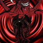 Dark Lord by tonywicks