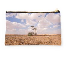 Desert Oasis. Photographed in Israel Studio Pouch