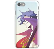 Kamina iPhone Case/Skin