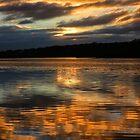 King River by Charles Kosina