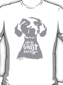Grey Ghost Society : Dark T-Shirt